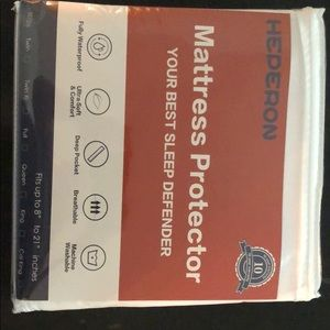 Other - Mattress Protector